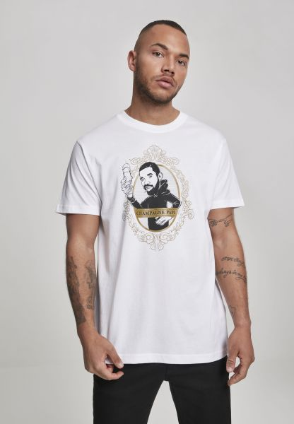 "T-Shirt ""Champagne Papi"""