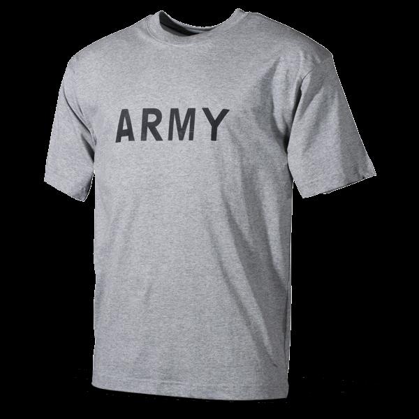 "T-Shirt ""Army"""