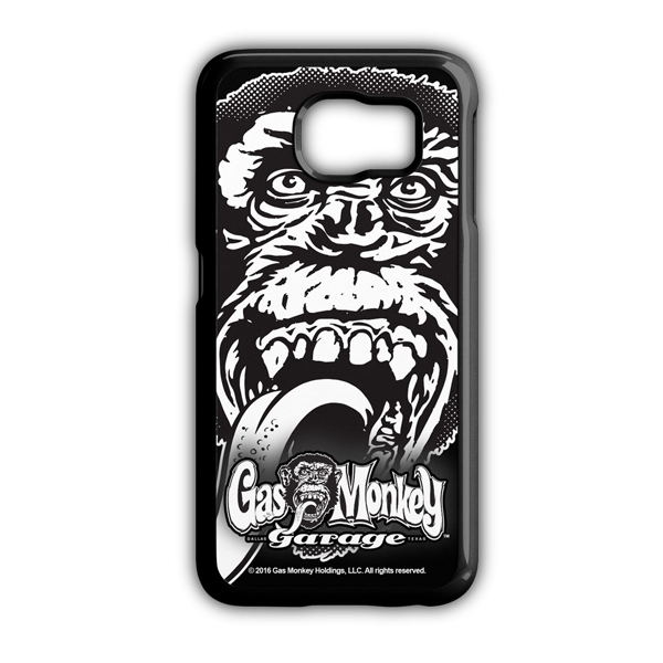 "Gas Monkey Garage Hülle für Samsung Galaxy ""Monkey"""