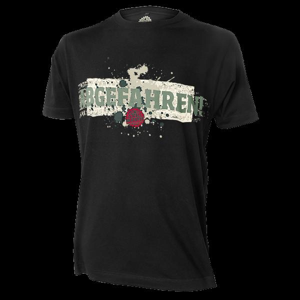 """Steel Buddies T-Shirt """"Abgefahren!"""""""