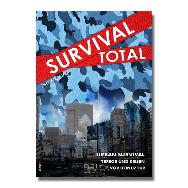 Survival Total - Urban Survival