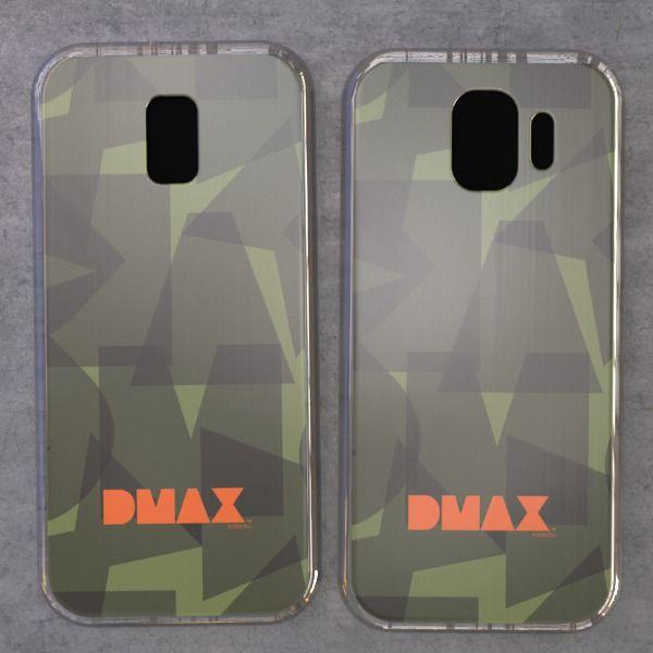 "DMAX Cover ""Camo"" für Samsung Galaxy J Modelle"