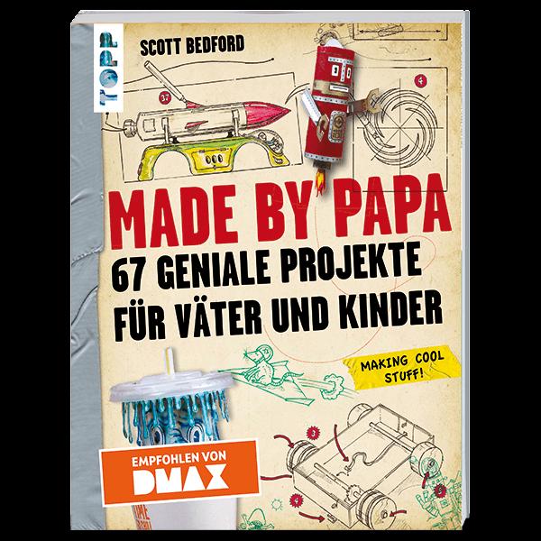 "Werkbuch ""Made by Papa"""