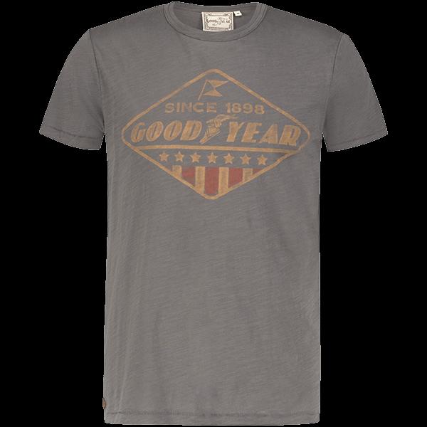 "Goodyear T-Shirt ""Pocono"""