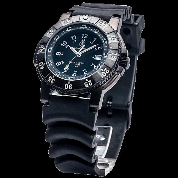 "S&W Armbanduhr Modell ""Sport Tritium"""