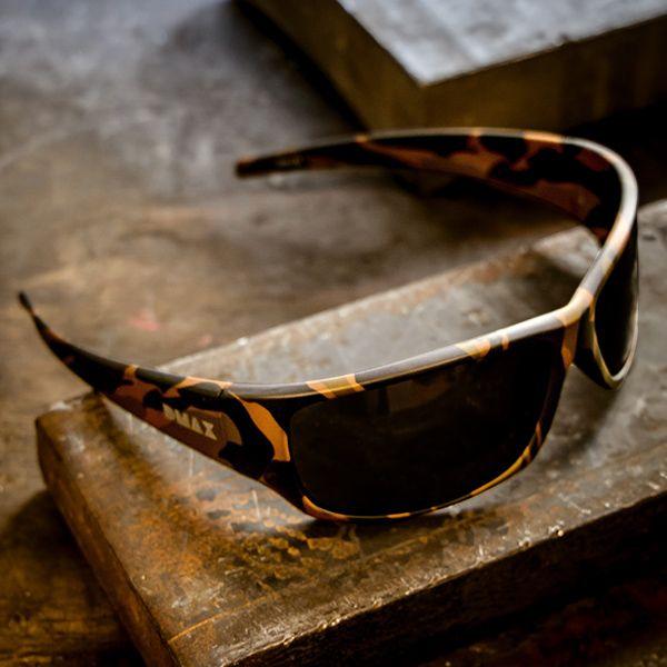 """DMAX Sonnenbrille """"Biker"""" Modell Brad"""