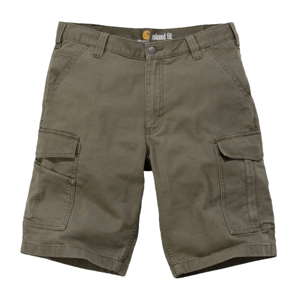 Stretch Cargo-Shorts von Carhartt