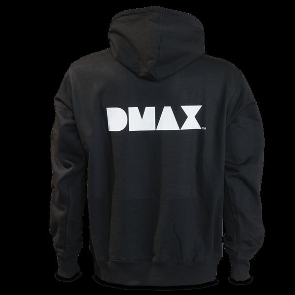 DMAX Hoody