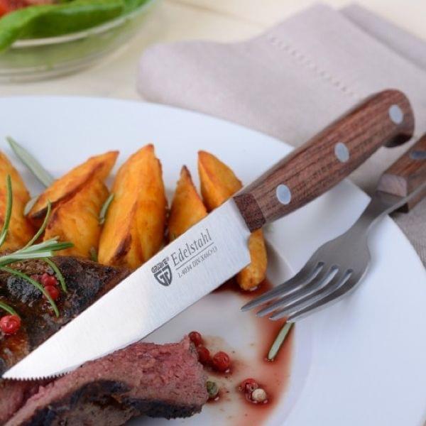 Steakbesteck 2-teilig