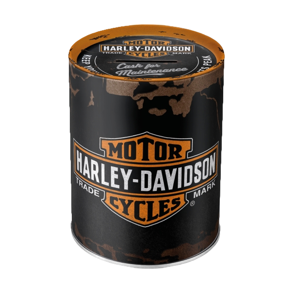 "Spardose ""Harley-Davidson"""