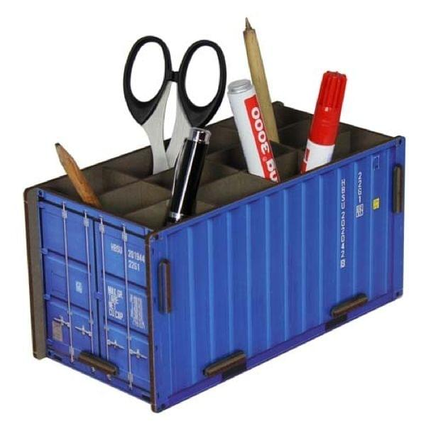 "Stiftebox ""Container"""