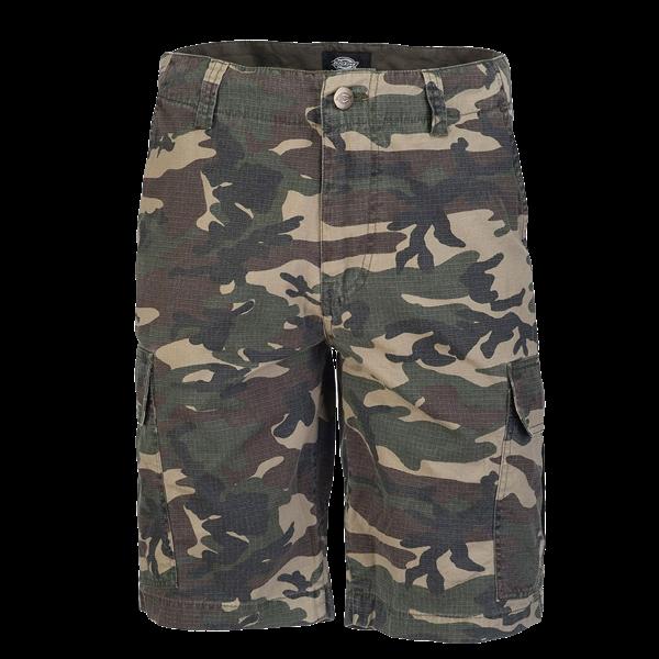 Cargo-Shorts von Dickies (in 3 Farben)