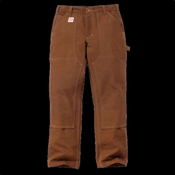 Original Workwearhose von Carhartt