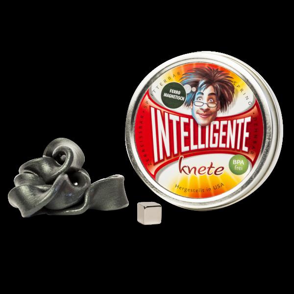 """Intelligente Knete """"ferromagnetisch"""""""
