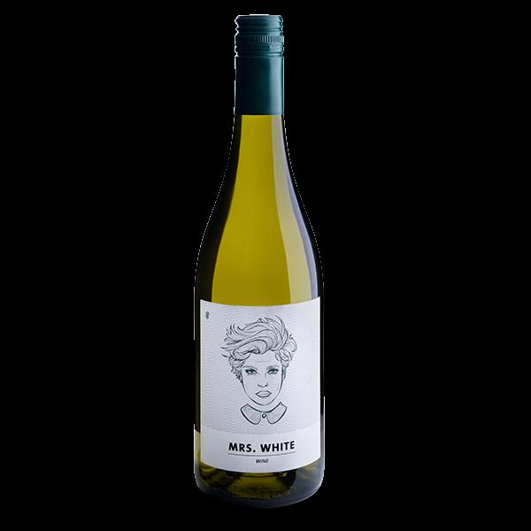 """Weißwein """"Mrs. White"""" (6 Flaschen)"""