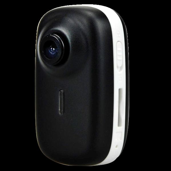Ultrakleine Full HD Action-Cam