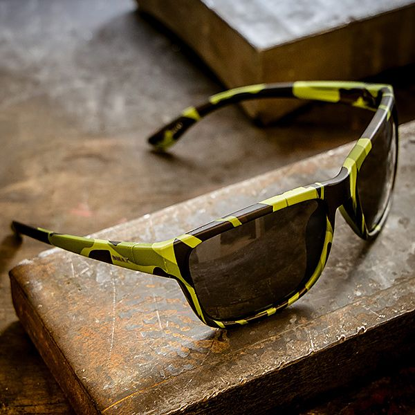 "DMAX Sonnenbrille ""Digger"" Modell Tony"