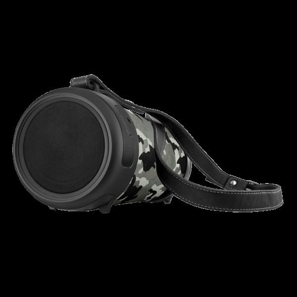 Robustes Bluetooth 2.1 Stereo Lautsprechersystem