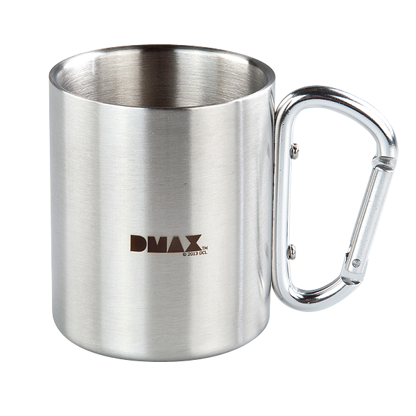 DMAX Karabiner-Thermostasse