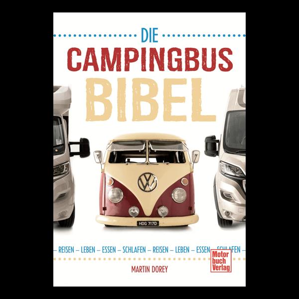 Die Campingbus Bibel