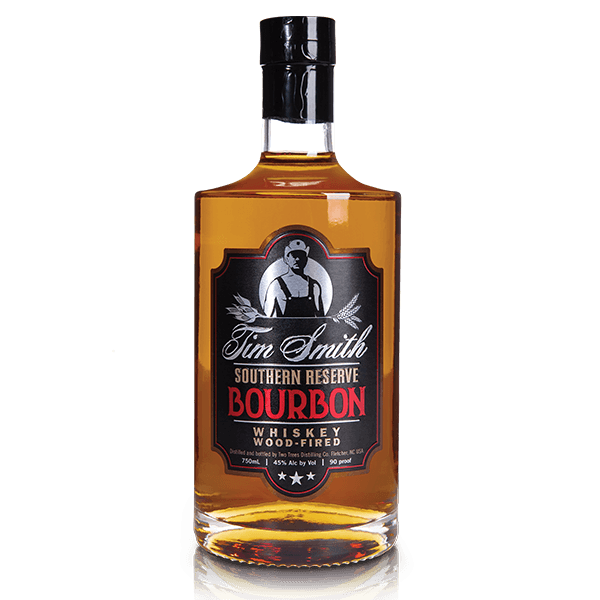 Tim Smith Southern Reserve Bourbon Whiskey