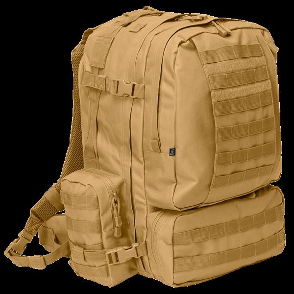 """50 Liter Missionpack """"US Cooper"""" von Brandit"""