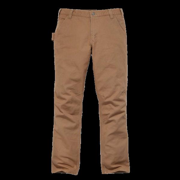 Stretch-Duck Workwear Hose von Carhartt