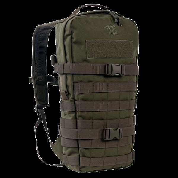 9 Liter Daypack Essential Pack MK II