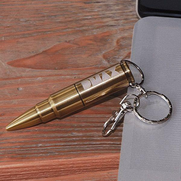 DMAX USB Stick in Patronenform 64 GB