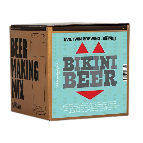 "Zutatenpaket ""Evil Twin Bikini Beer"""