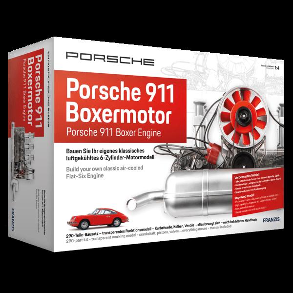 """Motor-Bausatz """"Porsche 911 Boxermotor"""""""