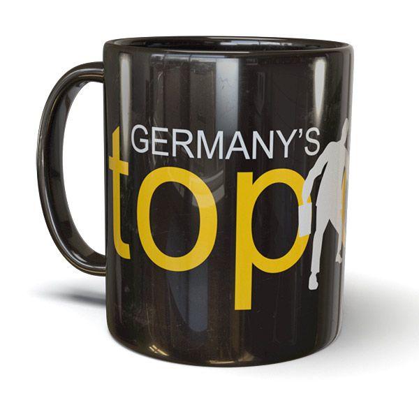 """Tasse """"Germany's Topdad"""""""