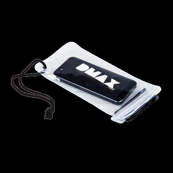 DMAX Universal Smartphone Schutzhülle