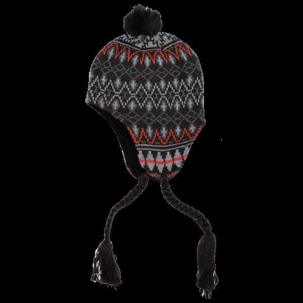 """Peruanische Wintermütze """"Callao"""""""