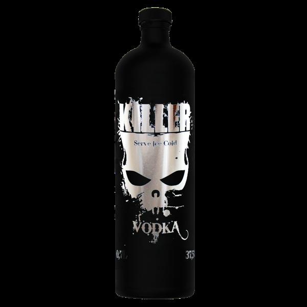 Killer Vodka