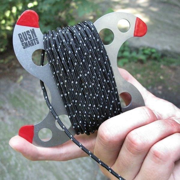 Bear Star Seilschleuder inkl. Seil