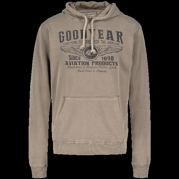 "Goodyear Hoody ""Dover"""