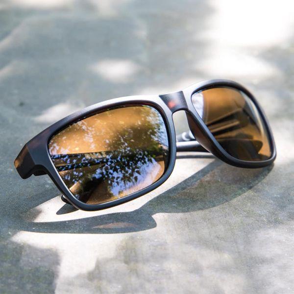 "DMAX Sonnenbrille ""Digger"" Modell Floyd"