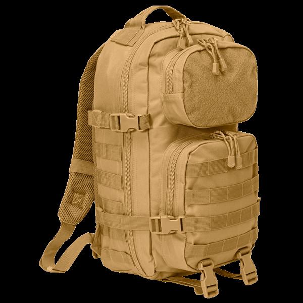 """25 Liter Rucksack """"US Cooper Patch"""" von Brandit"""