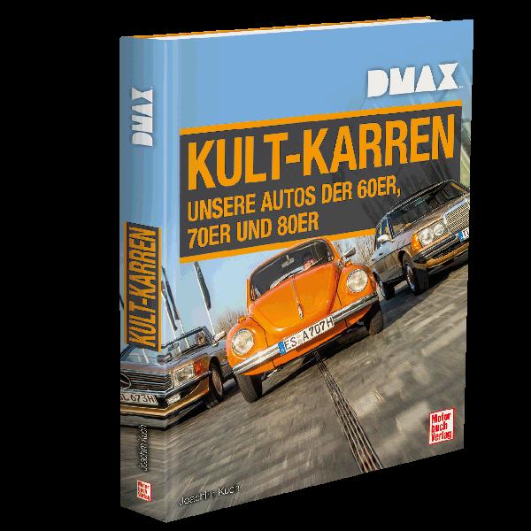 DMAX Kult-Karren