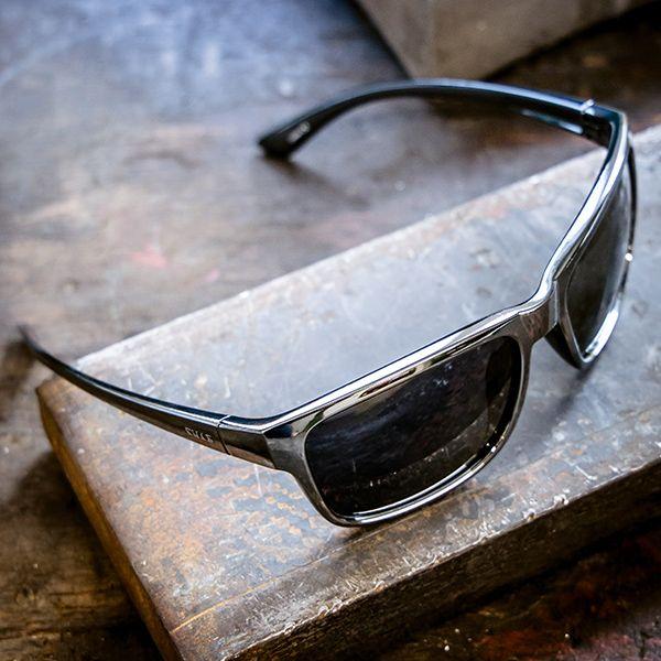 "DMAX Sonnenbrille ""Digger"" Modell Rick"