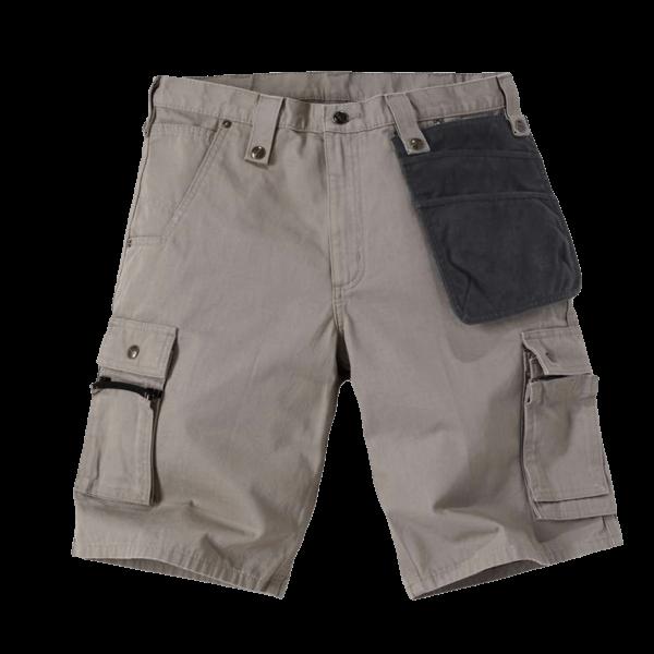 Multipocket Ripstop Workwear Shorts von Carhartt