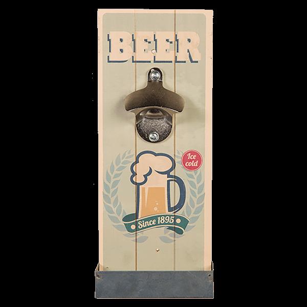 """Flaschenöffner """"Beer"""""""