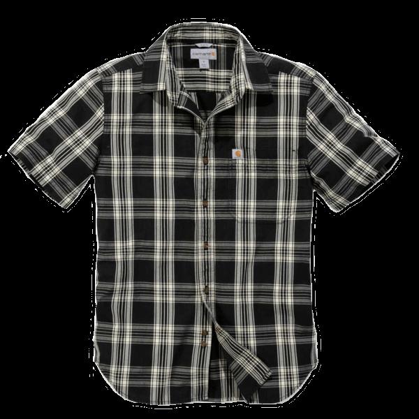 Slim-Fit Kurzarmhemd von Carhartt