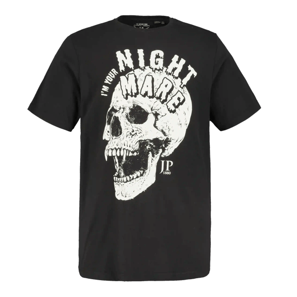 "T-Shirt ""Nightmare"" von JP1880"