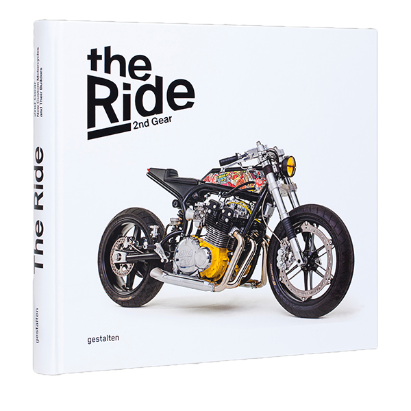 The Ride - Rebel Edition (englisch)