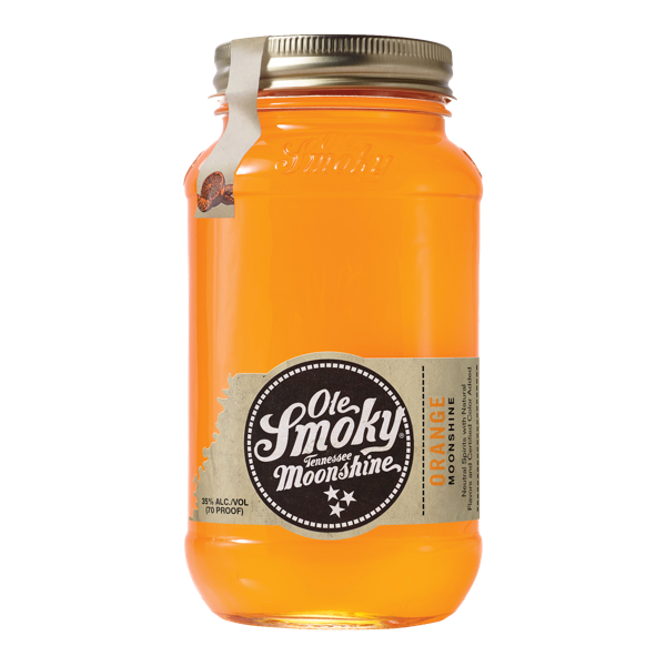 "Ole Smoky Tennessee Moonshine ""Orange"""