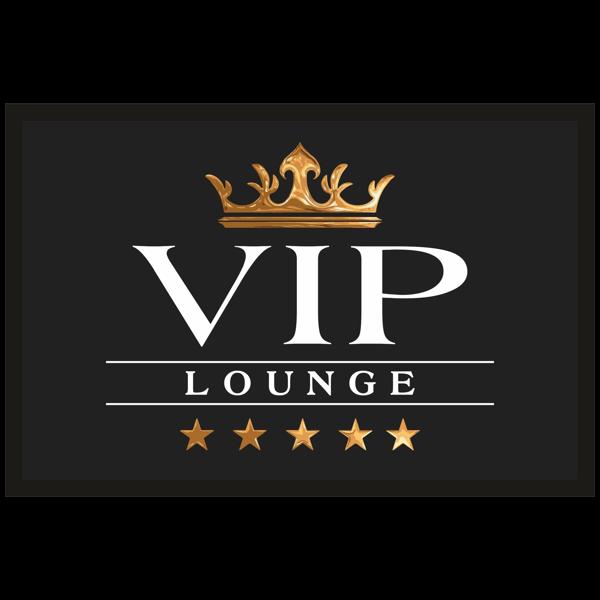"Türmatte ""VIP Lounge"""