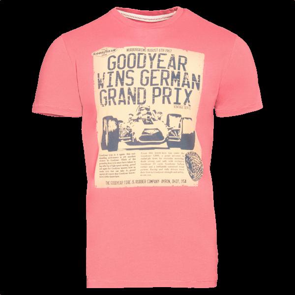 "Goodyear T-Shirt ""Canton"""