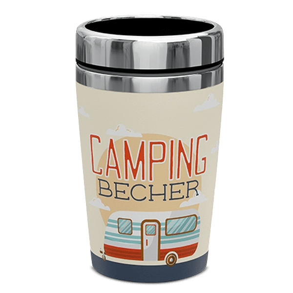"Thermobecher ""Camping"""